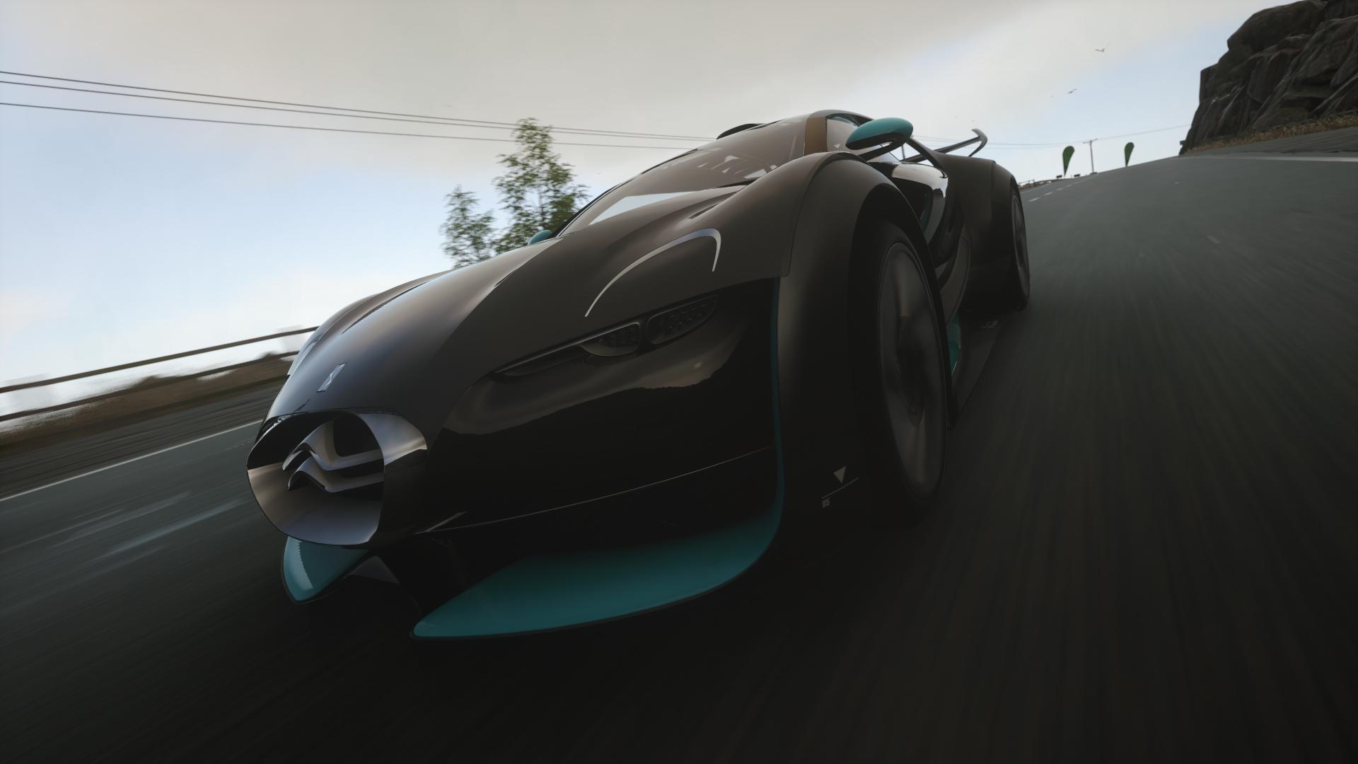 Ďábelská Lamborghini přijíždí do hry DriveClub 109021