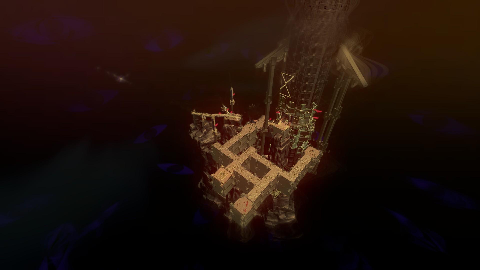 Toren – objevování krás jedné věže 109039