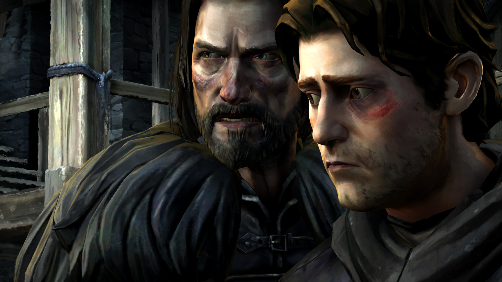 Obrázky z Game of Thrones: Sons of Winter 109064