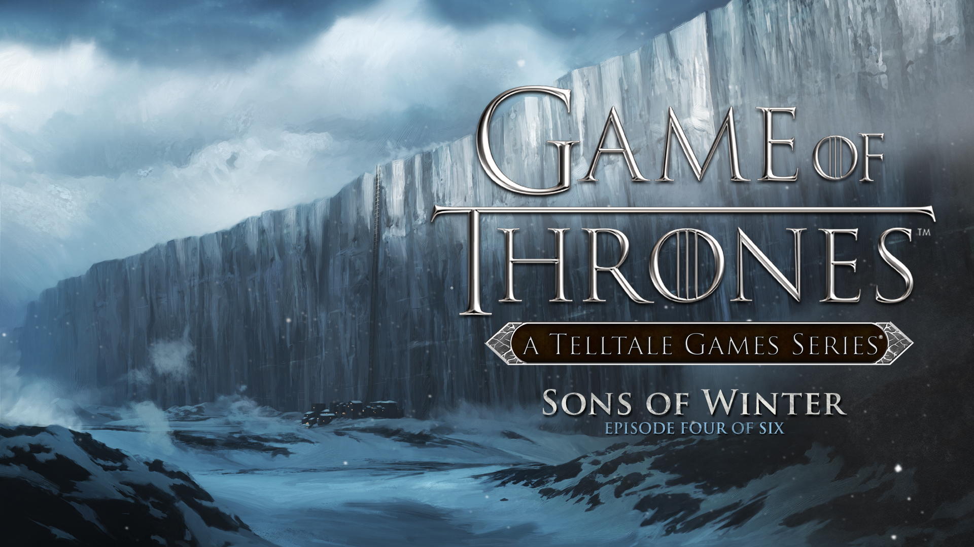 Obrázky z Game of Thrones: Sons of Winter 109065