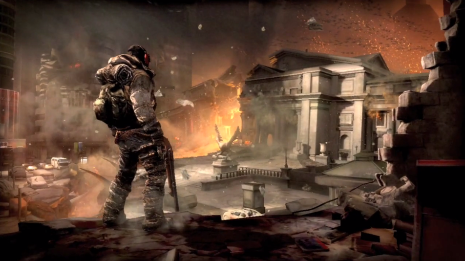 Obrázky ze zrušené verze nového Dooma 109092