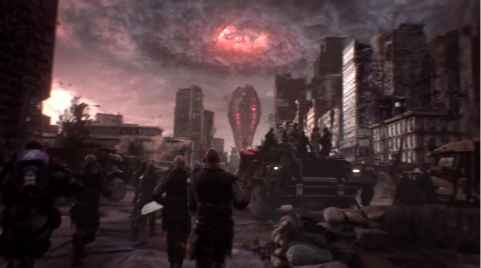 Obrázky ze zrušené verze nového Dooma 109093