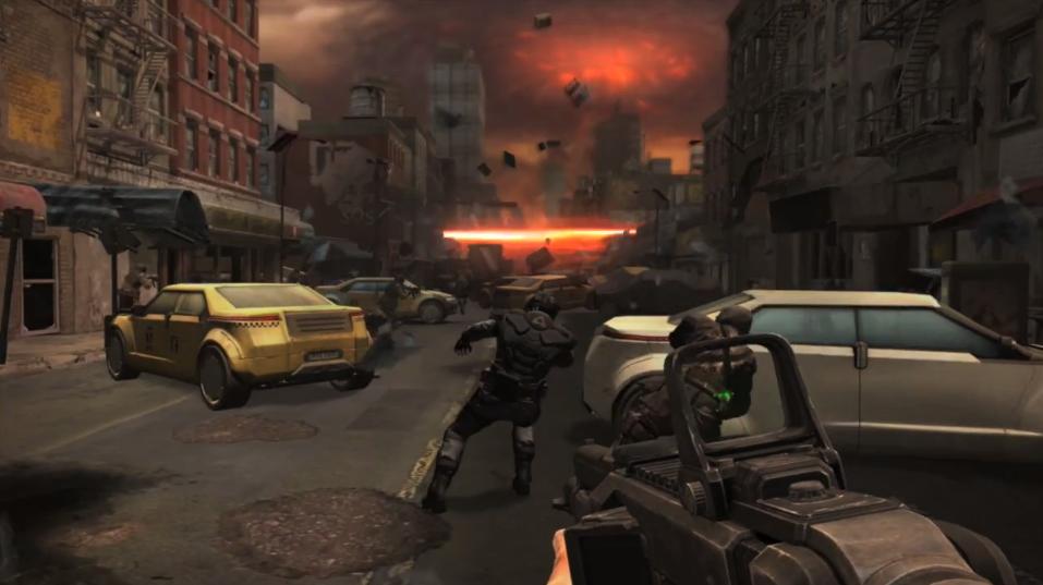 Obrázky ze zrušené verze nového Dooma 109100