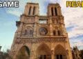Katedrální nepřesnosti v Assassin's Creed: Unity 109116