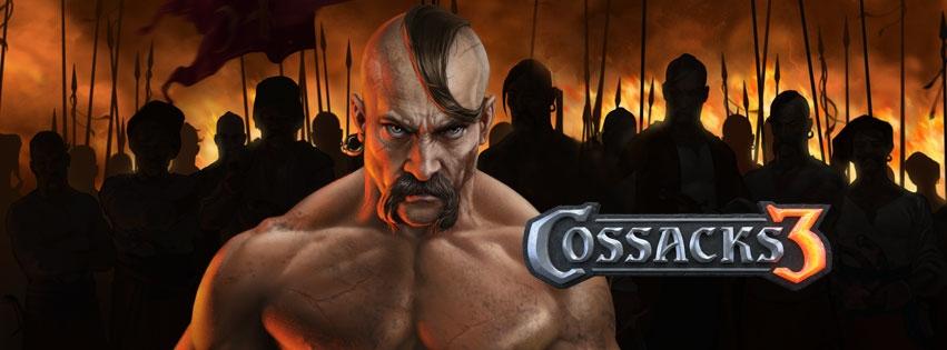 Tvůrci Stalkera pracují na remaku strategie Cossacks 109121