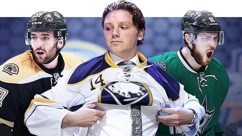 NHL 16 slibuje lepší atmosféru v arénách a vousy v play-off 109144
