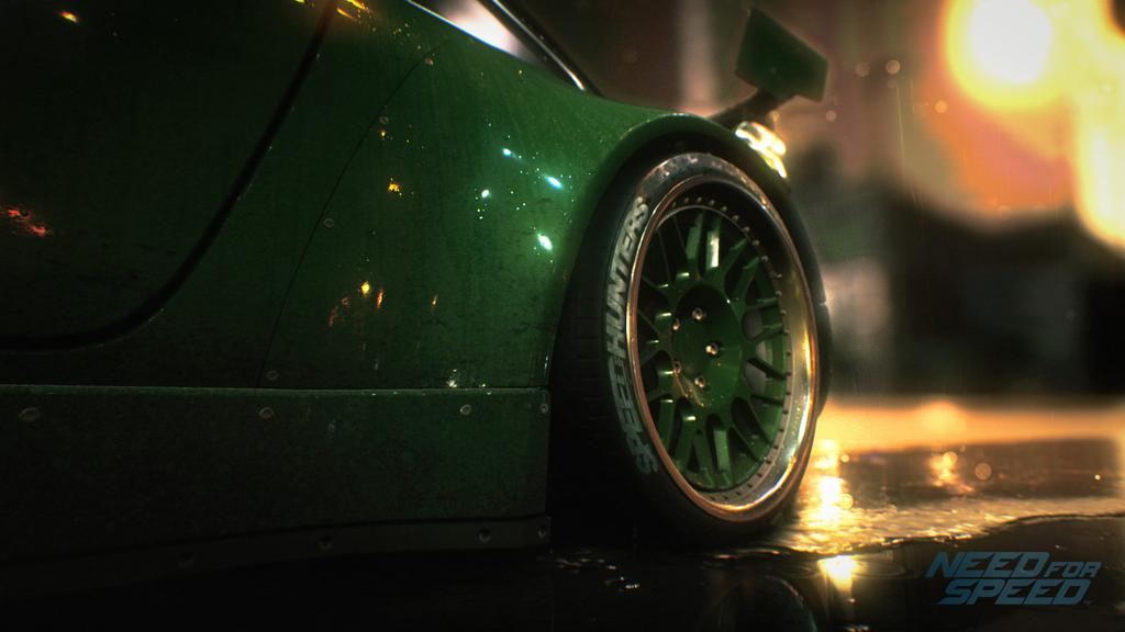 První obrázek z nového Need for Speed 109195