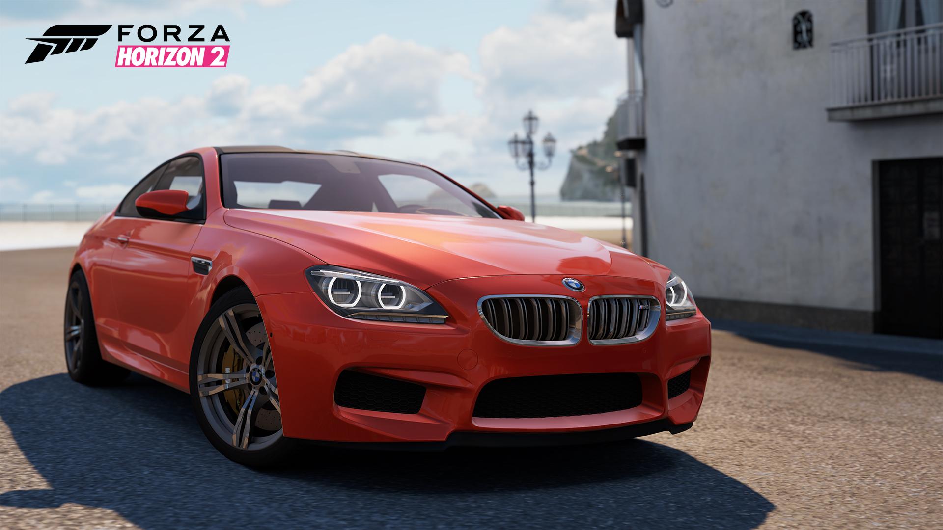 Pre-order balíček aut do Forza Horizon 2 pro všechny 109202
