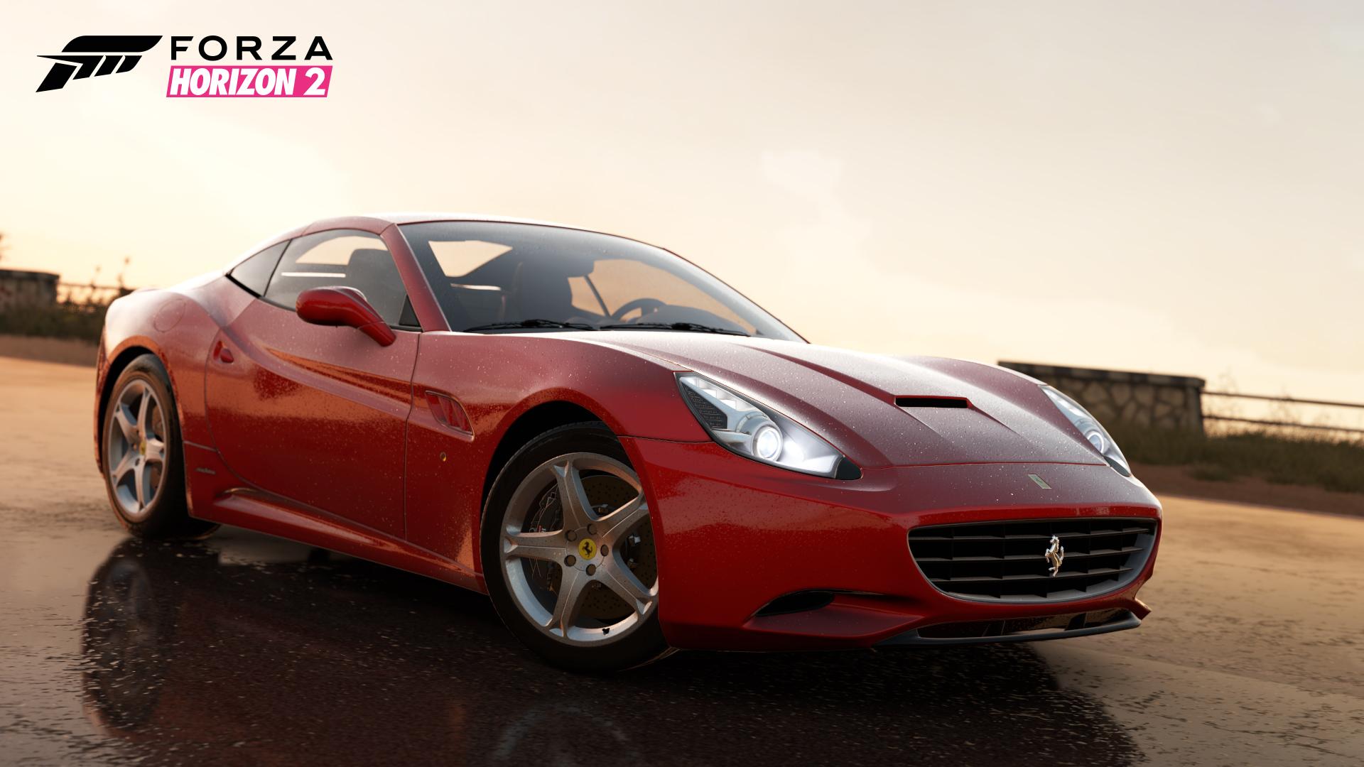 Pre-order balíček aut do Forza Horizon 2 pro všechny 109203