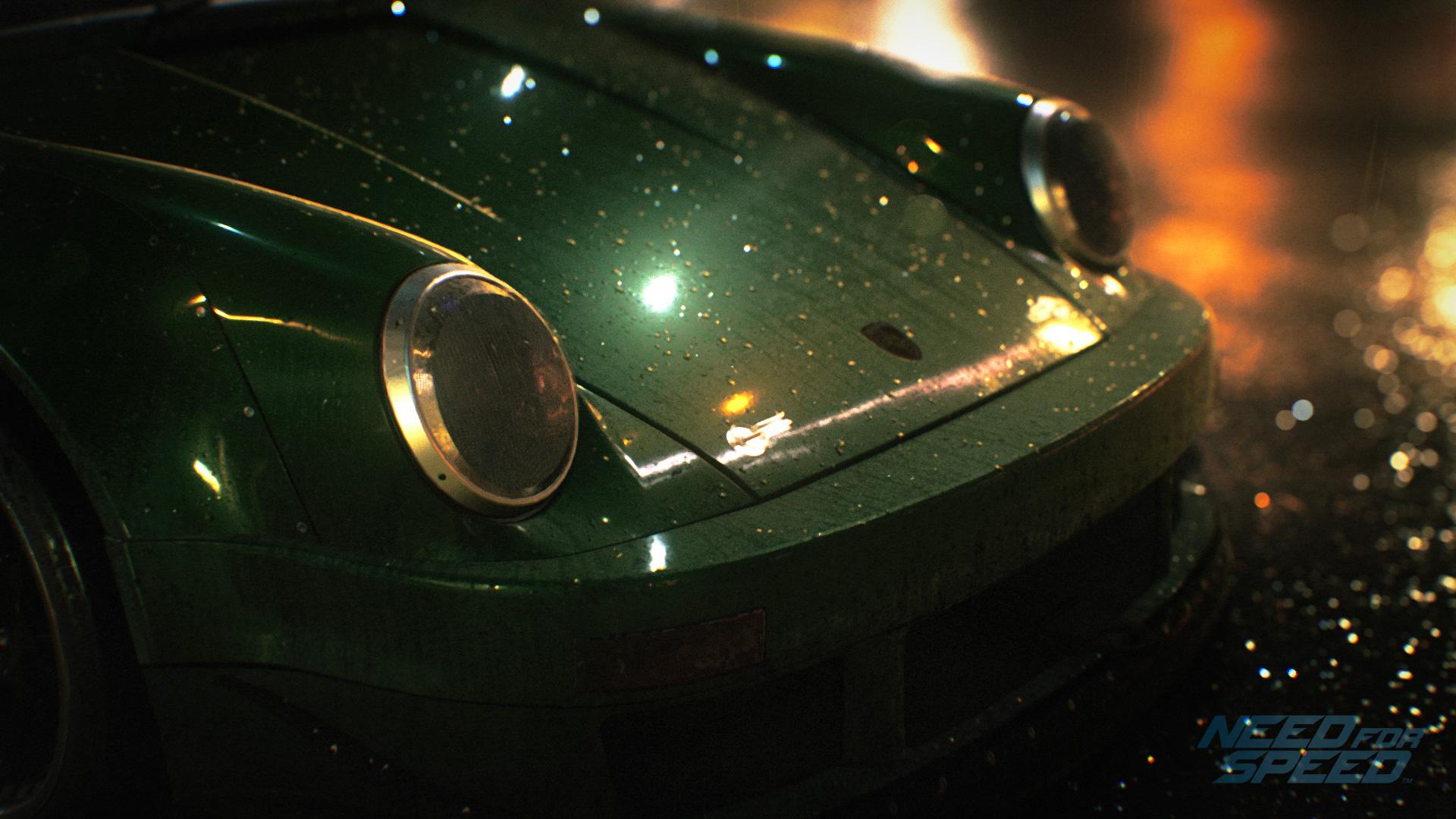 Teaser trailer na Need for Speed s nočním městem a tuningem 109211