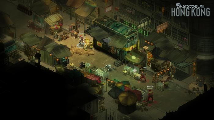 Shadowrun: Hong Kong v prvním traileru 109217