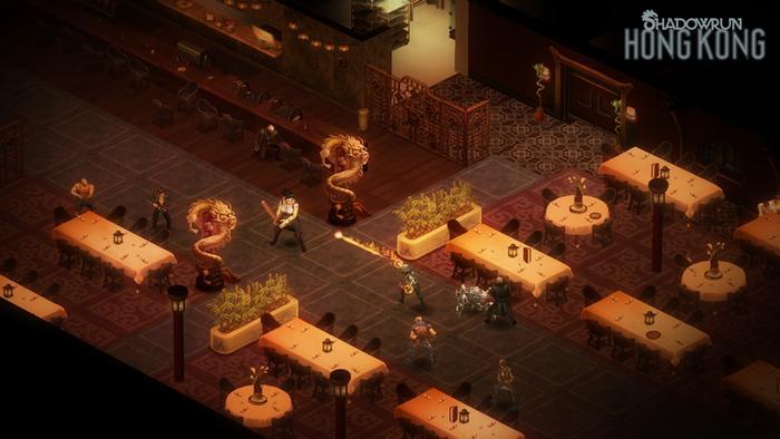 Shadowrun: Hong Kong v prvním traileru 109218