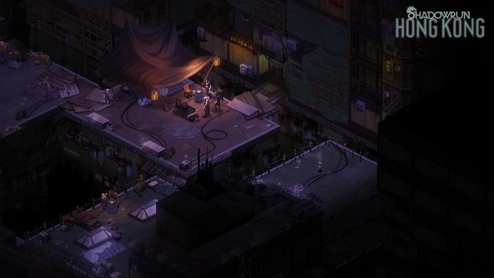 Shadowrun: Hong Kong v prvním traileru 109219