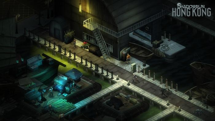 Shadowrun: Hong Kong v prvním traileru 109220