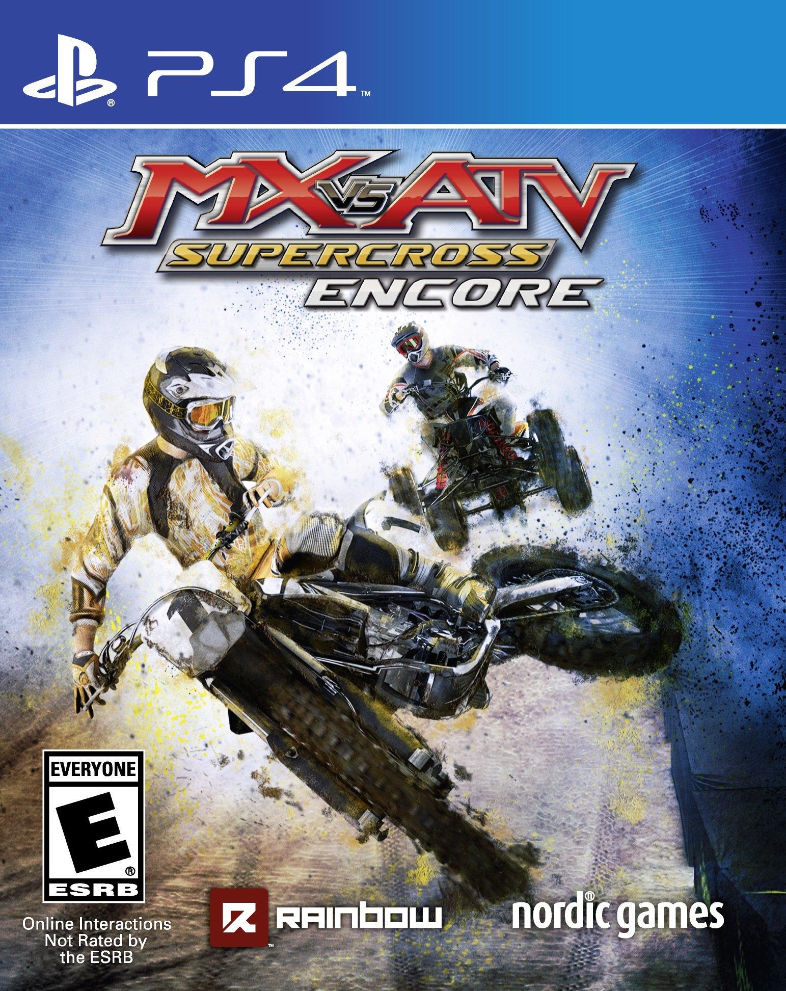 Remasterované verze Darksiders 2 a MX vs. ATV: Supercross 109300