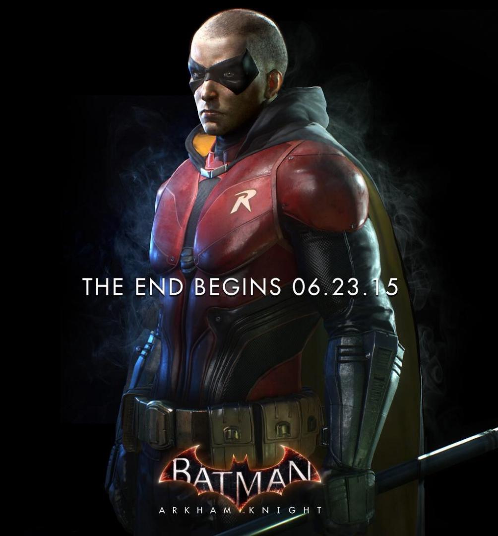 Trailer Batman: Arkham Knight s exkluzivním obsahem pro PS4 109315