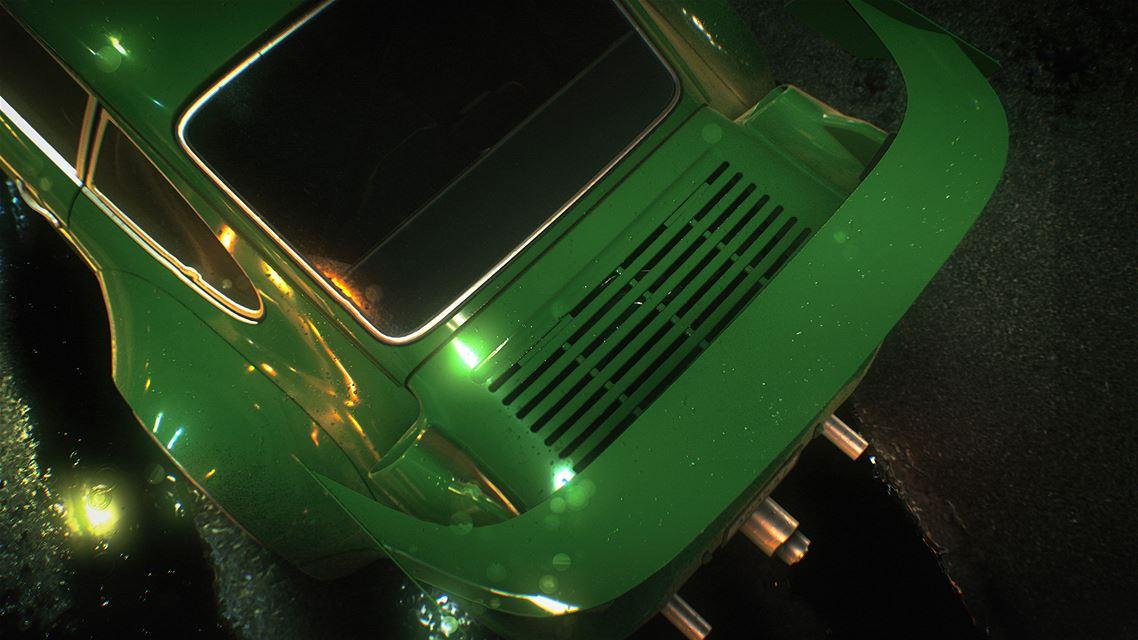 Need for Speed dorazí začátkem listopadu 109316