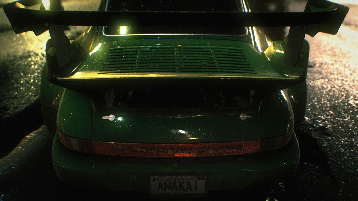 Need for Speed dorazí začátkem listopadu 109317