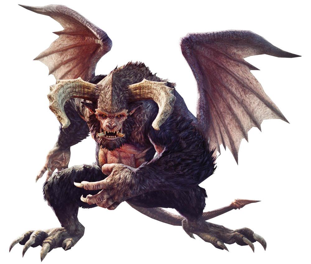 Obrazem: Nebezpečné potvory z Dragon's Dogma Online 109346