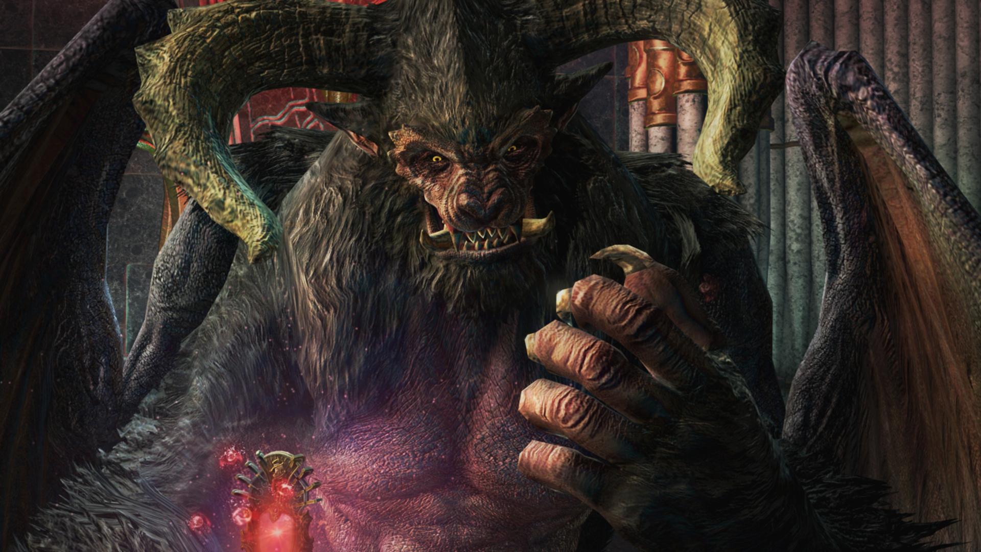 Obrazem: Nebezpečné potvory z Dragon's Dogma Online 109351