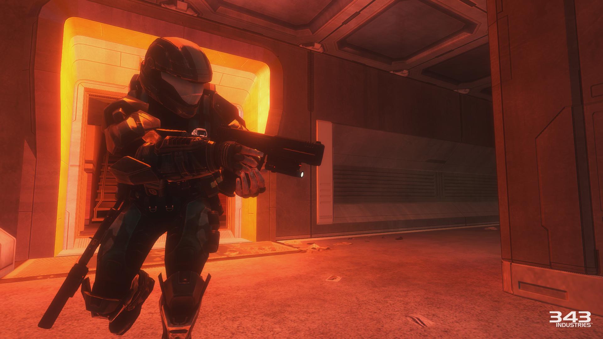 Vyšla kampaň Halo 3: ODST do Halo: The Master Chief Collection 109407