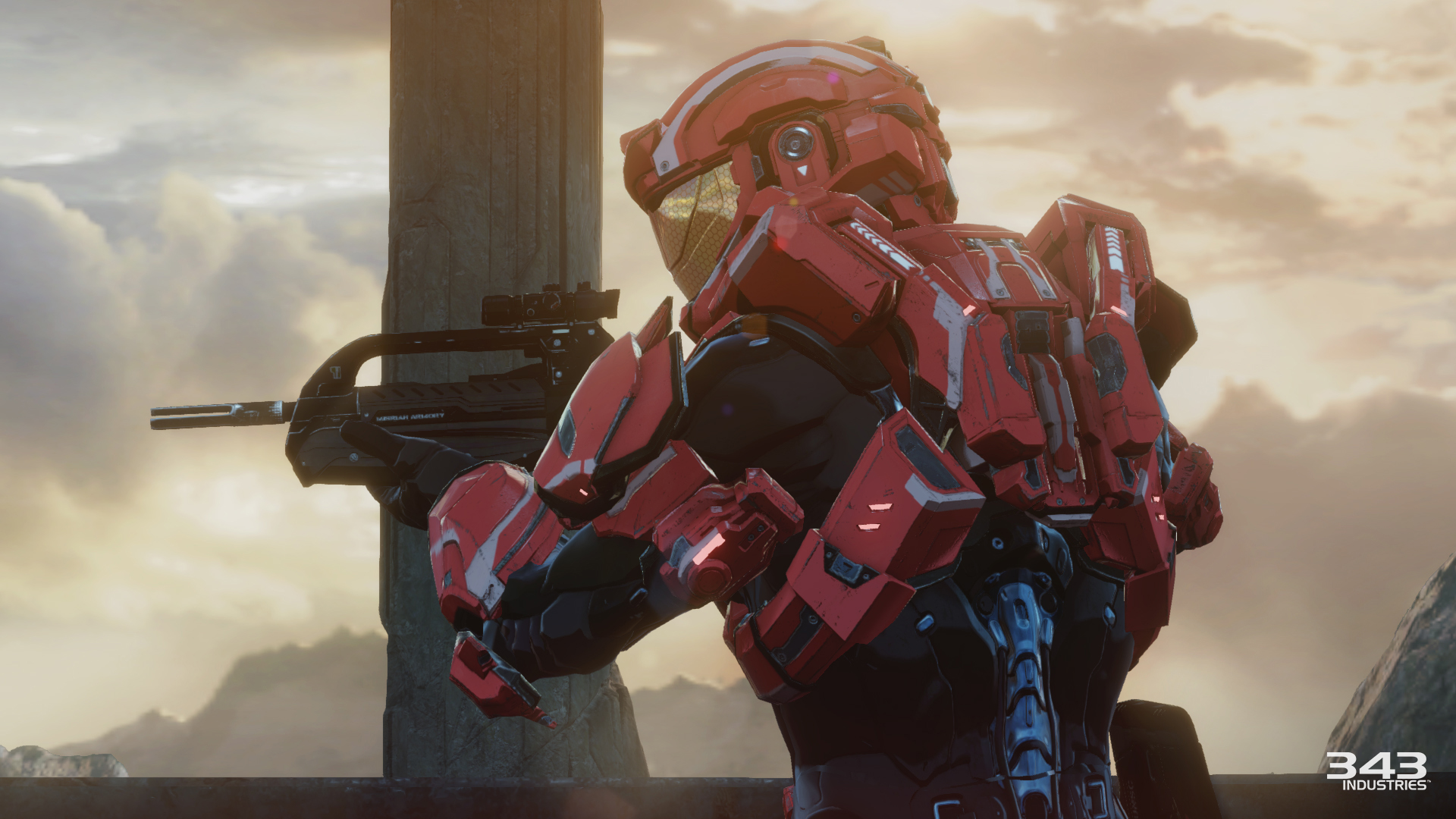 Vyšla kampaň Halo 3: ODST do Halo: The Master Chief Collection 109409