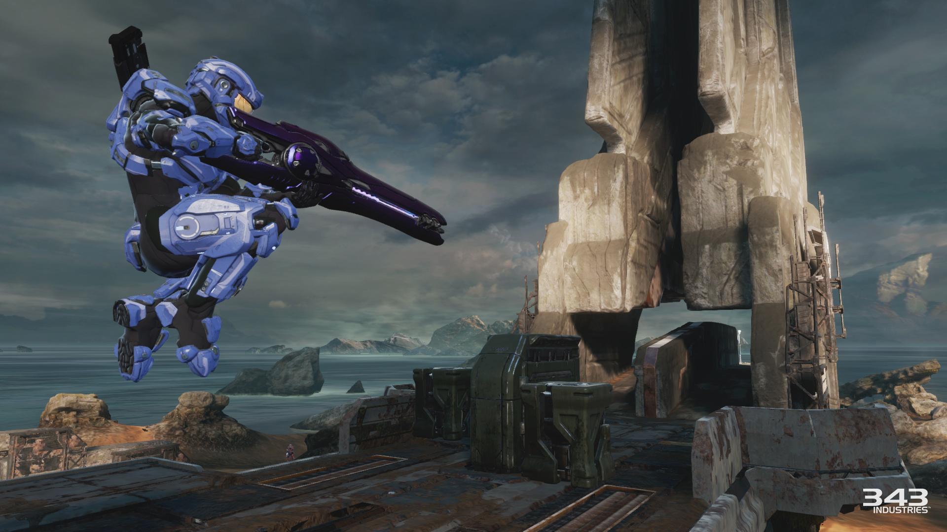 Vyšla kampaň Halo 3: ODST do Halo: The Master Chief Collection 109410