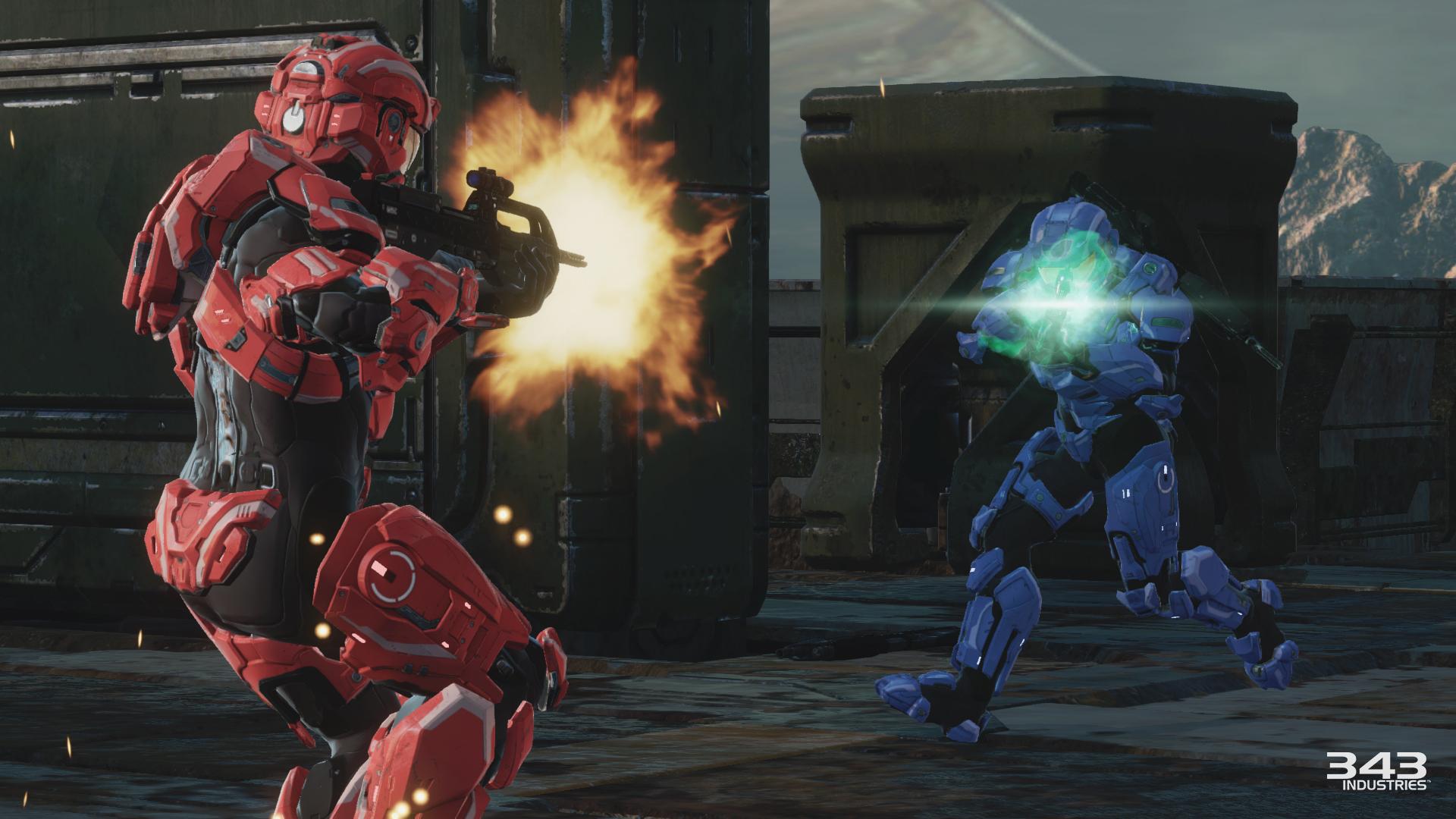Vyšla kampaň Halo 3: ODST do Halo: The Master Chief Collection 109412