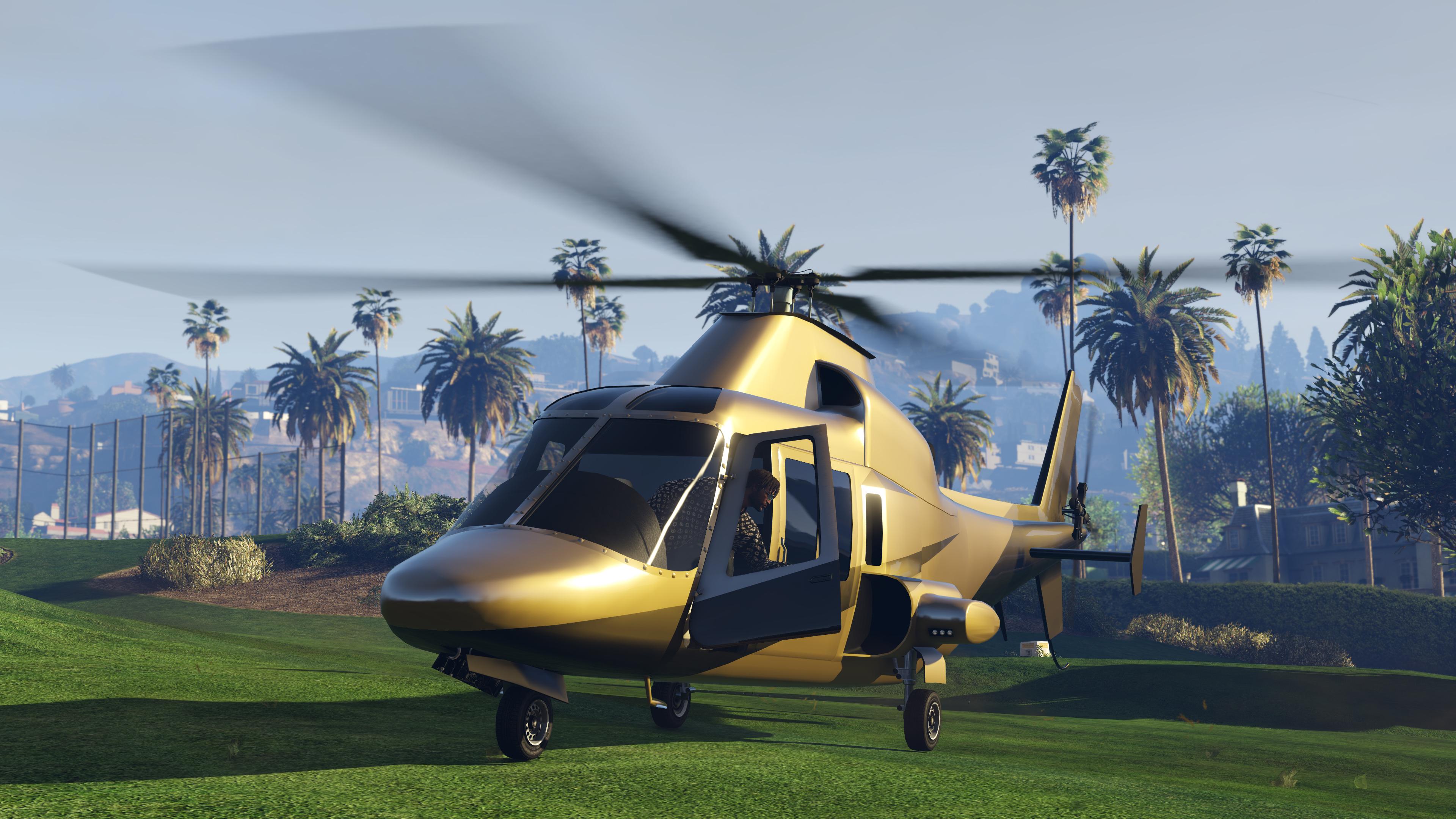 GTA Online se příští týden dočká nových vozidel, zbraní a příslušenství 109463