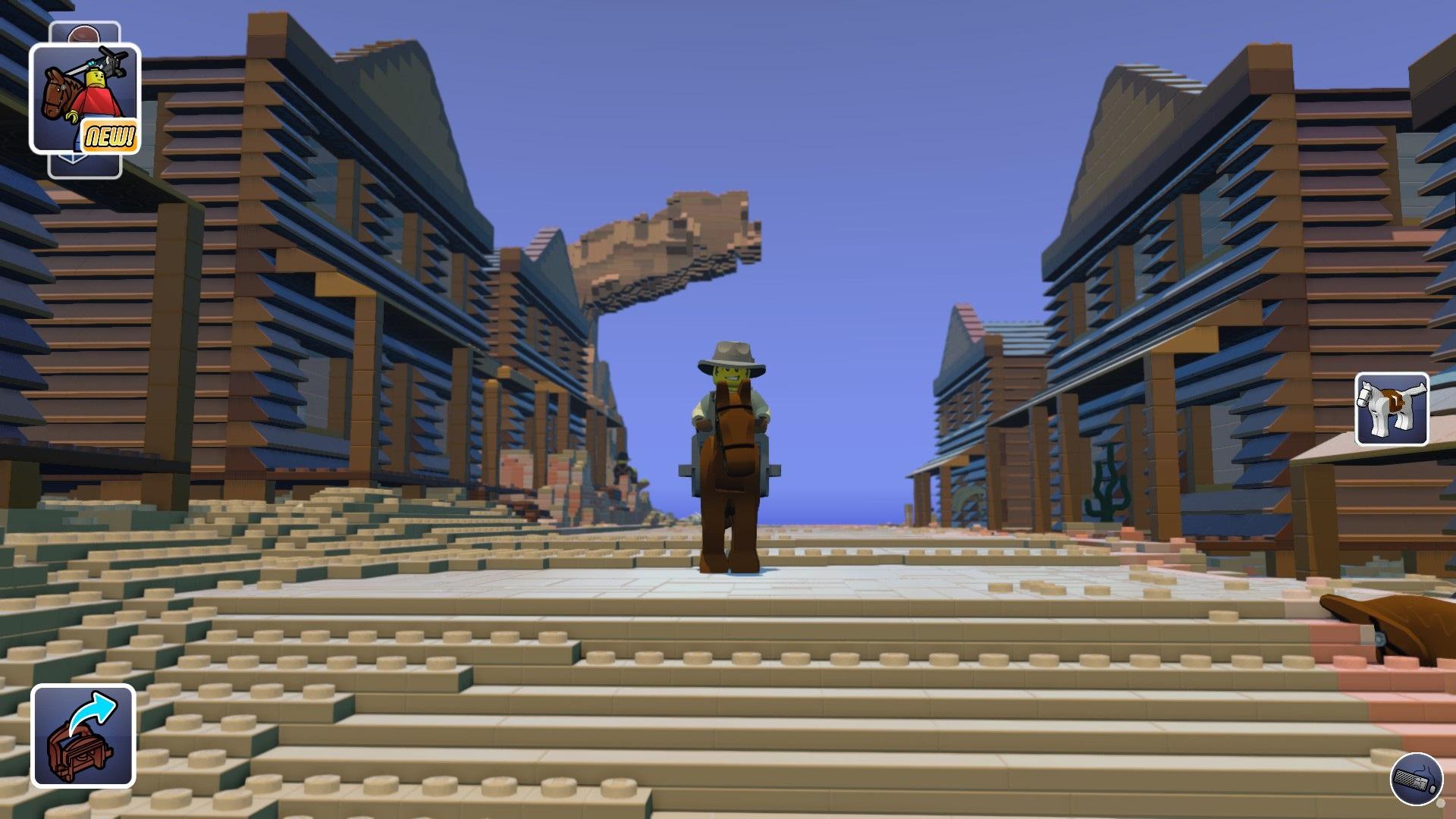 LEGO Worlds je už nyní k dispozici na Steamu 109477
