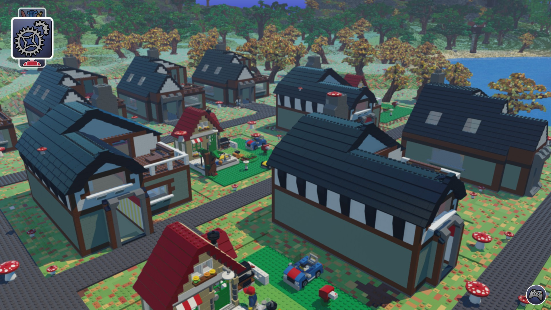 LEGO Worlds je už nyní k dispozici na Steamu 109481