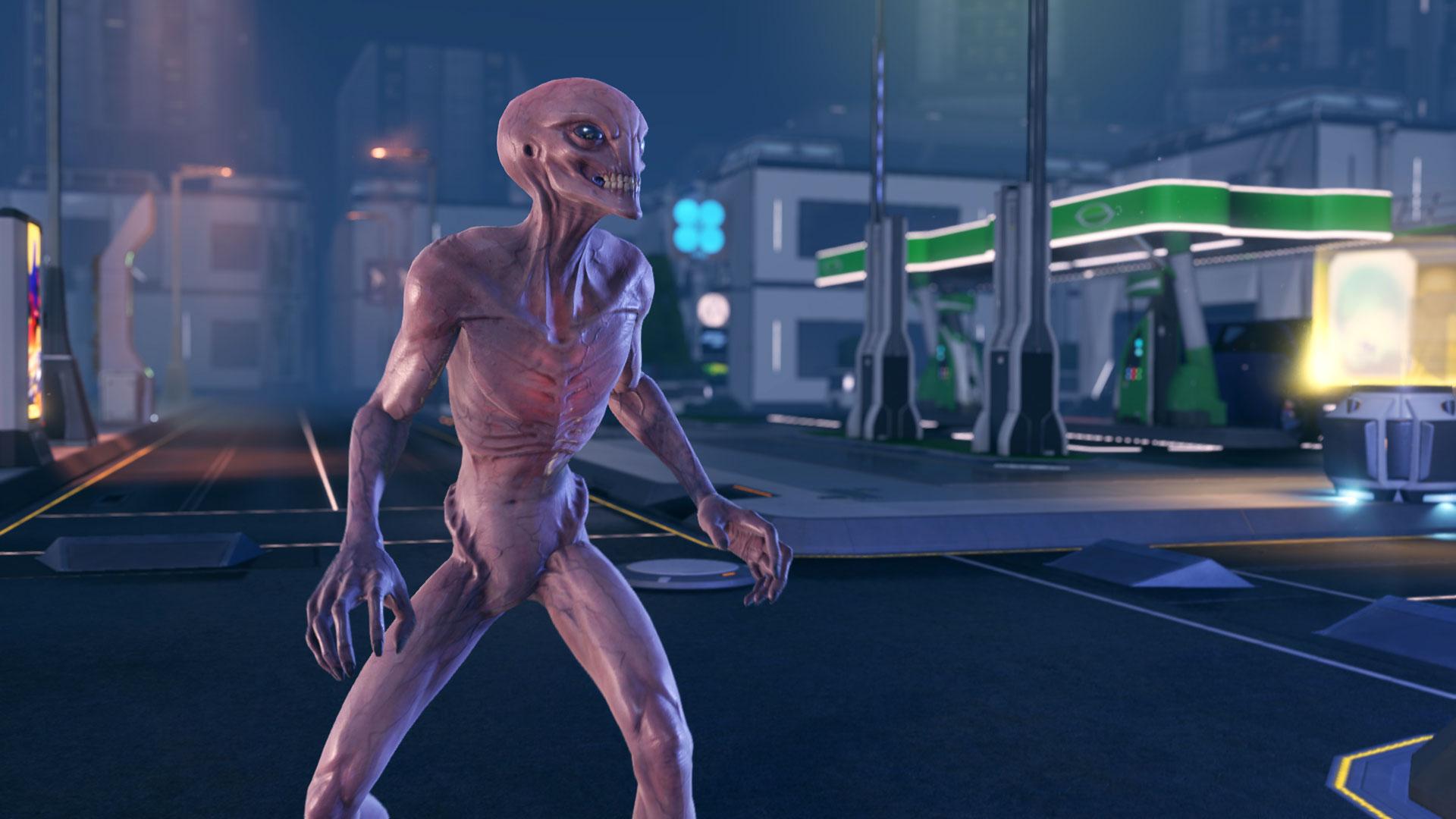 XCOM 2 oficiálně odhalen. Vyjde jen na PC 109484