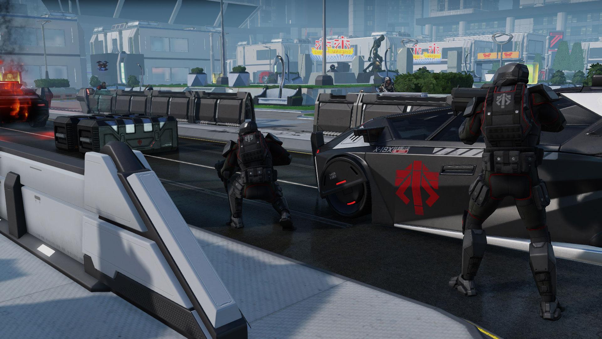 XCOM 2 oficiálně odhalen. Vyjde jen na PC 109485