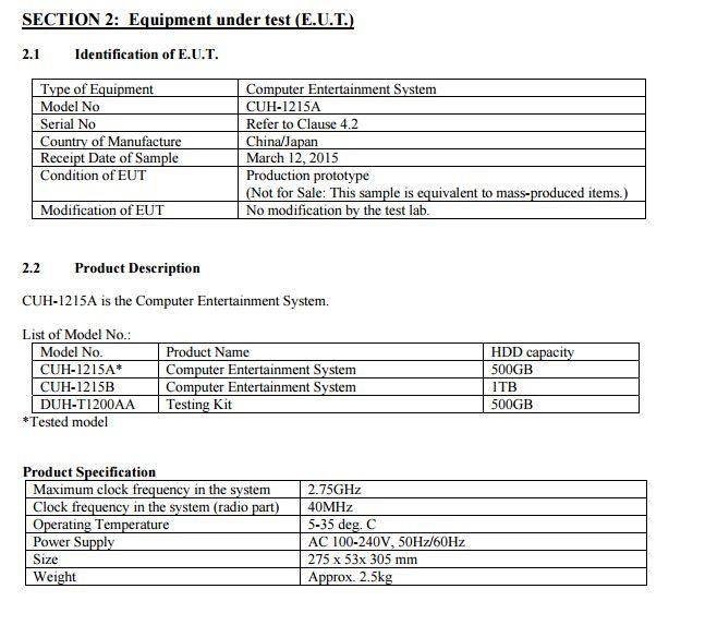 Příští týden vyjde Data Banka pro PS4. Chystá Sony 1TB model? 109533