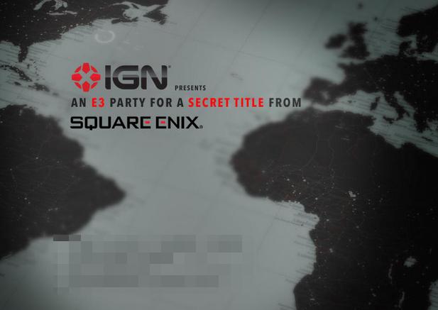 Je tou tajnou hrou Square Enix nový Hitman? 109536