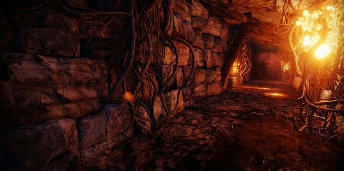 Autoři Wasteland 2 úspěšně kráčejí Kickstarterem se hrou The Bard's Tale 4 109548