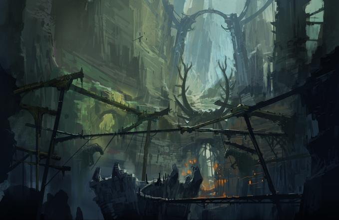 Autoři Wasteland 2 úspěšně kráčejí Kickstarterem se hrou The Bard's Tale 4 109551