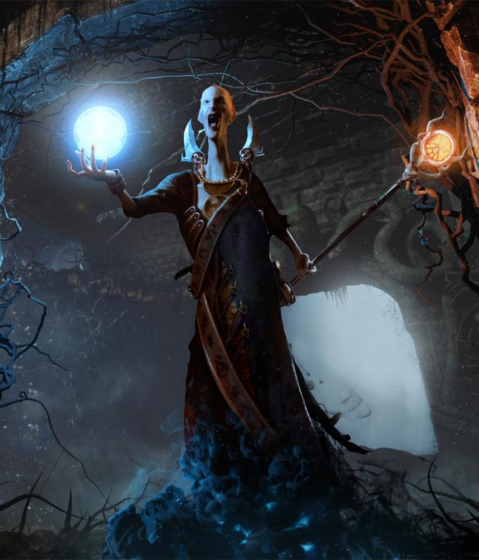 Autoři Wasteland 2 úspěšně kráčejí Kickstarterem se hrou The Bard's Tale 4 109552