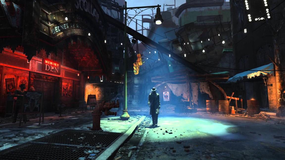 Fallout 4 oficiálně oznámen 109557