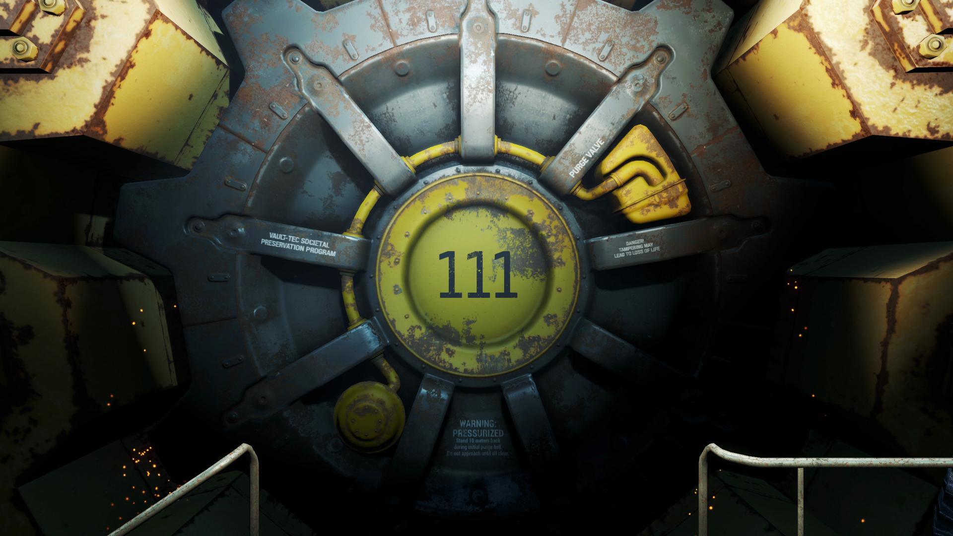 Ke včerejšímu oznámení Falloutu 4 ještě obrázky 109598