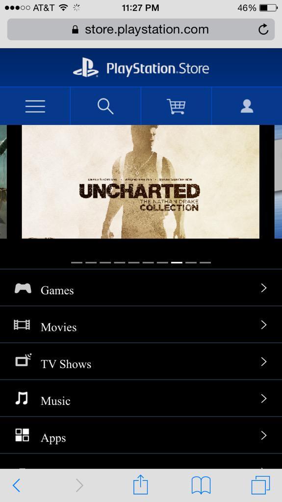 Trilogie Uncharted pro PS4 vám zajistí přístup do bety Uncharted 4 109614