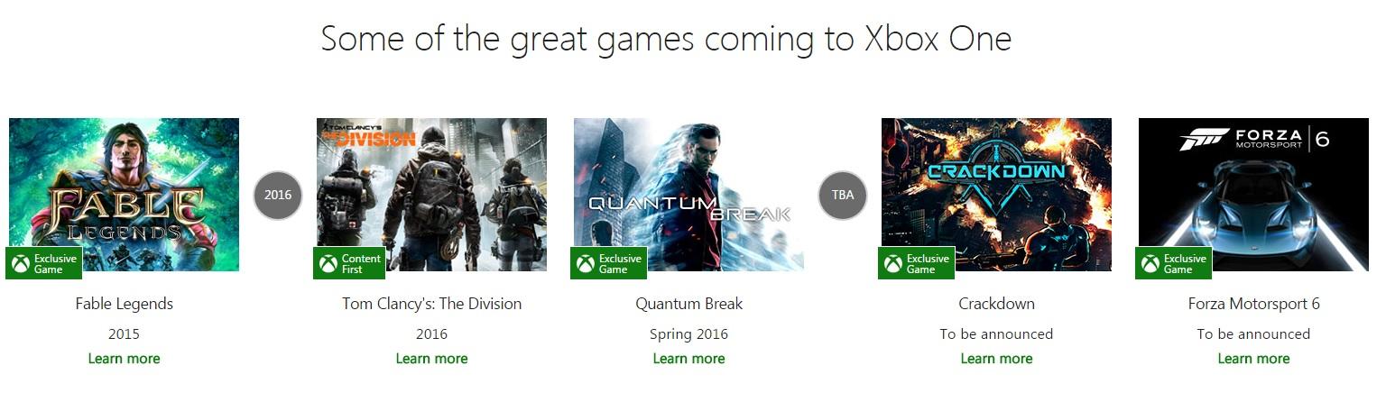 Microsoft slibuje Quantum Break na jaře 2016 109630