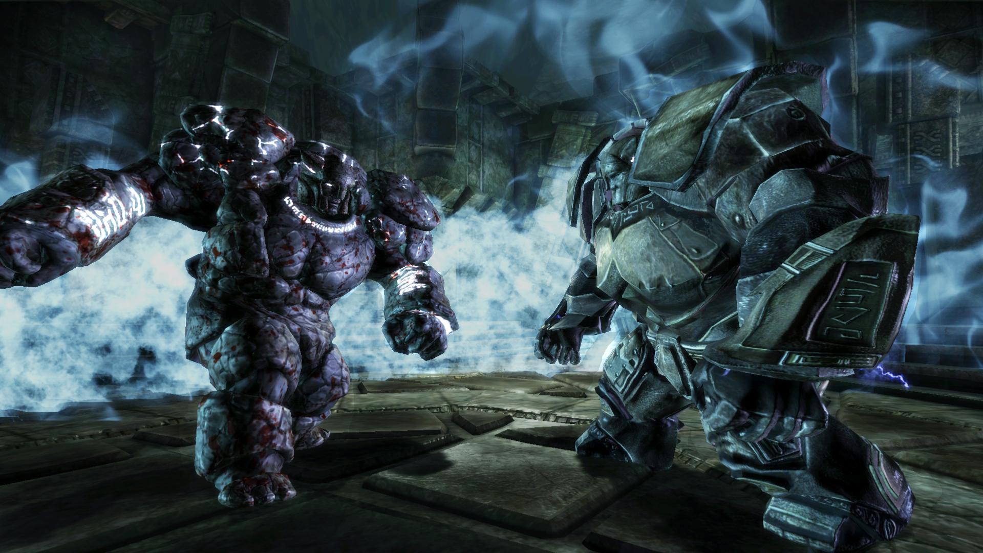 Dragon Age: Prameny - Detaily o DLC Golems of Amgarrak 10964
