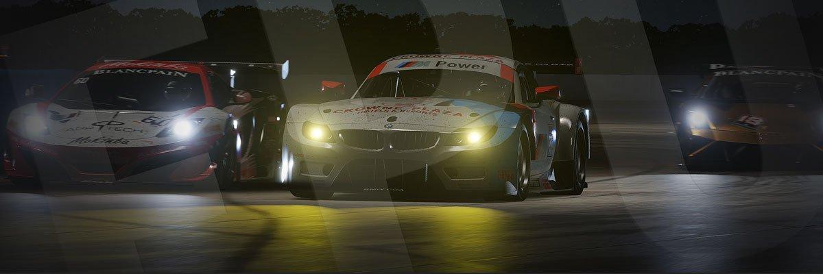 Forza Motorsport 6 s nočními závody a deštěm 109750