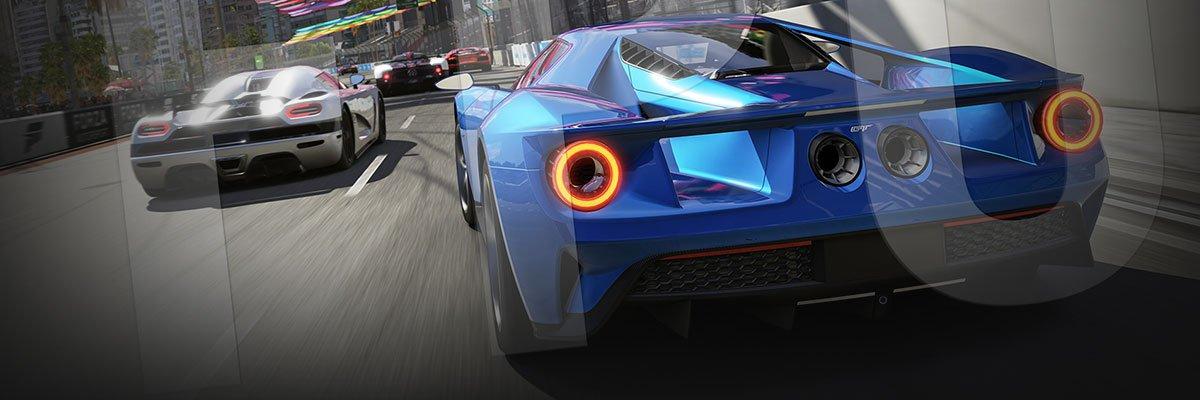 Forza Motorsport 6 s nočními závody a deštěm 109751