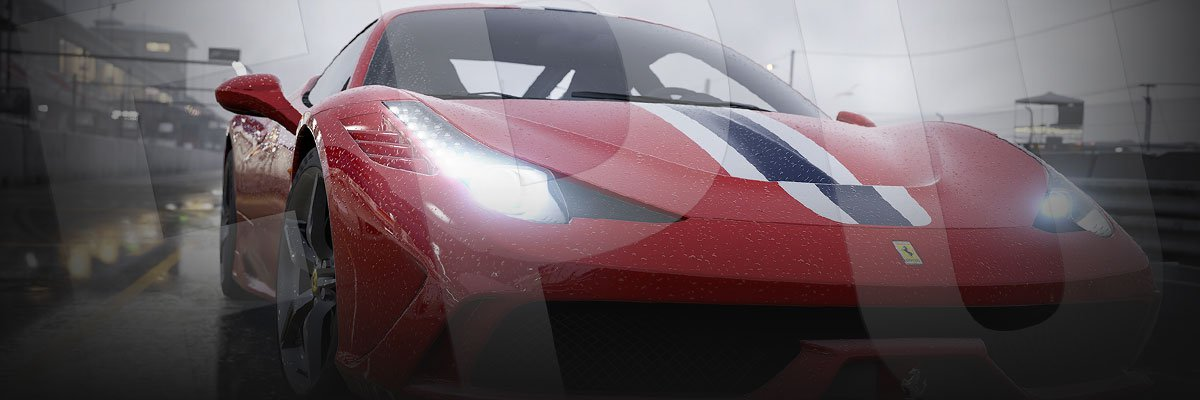 Forza Motorsport 6 s nočními závody a deštěm 109752
