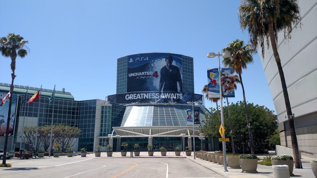 Uncharted 4 bude vítat návštěvníky E3 109754
