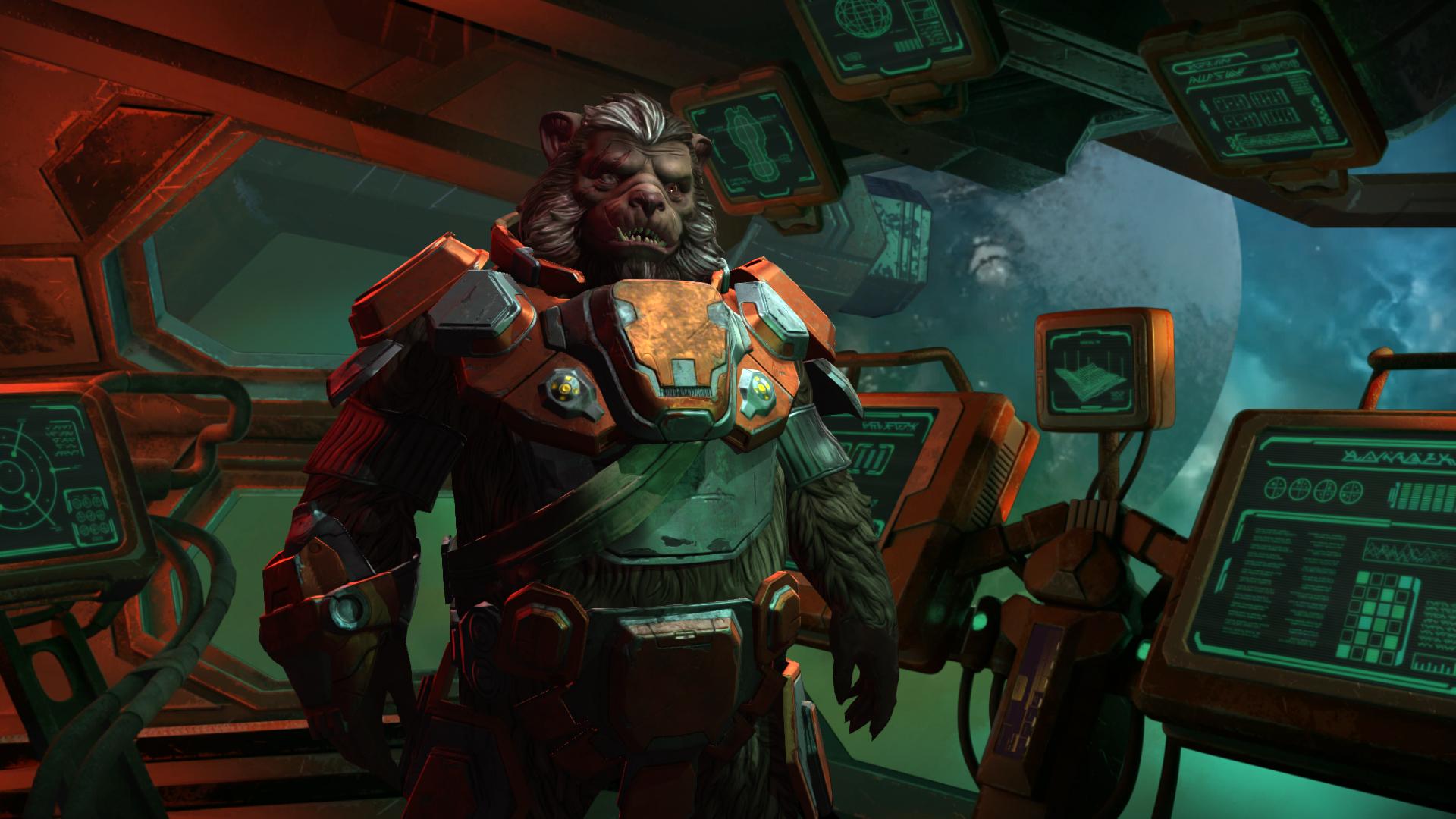Wargaming oznamují reboot vesmírné strategie Master of Orion 109764