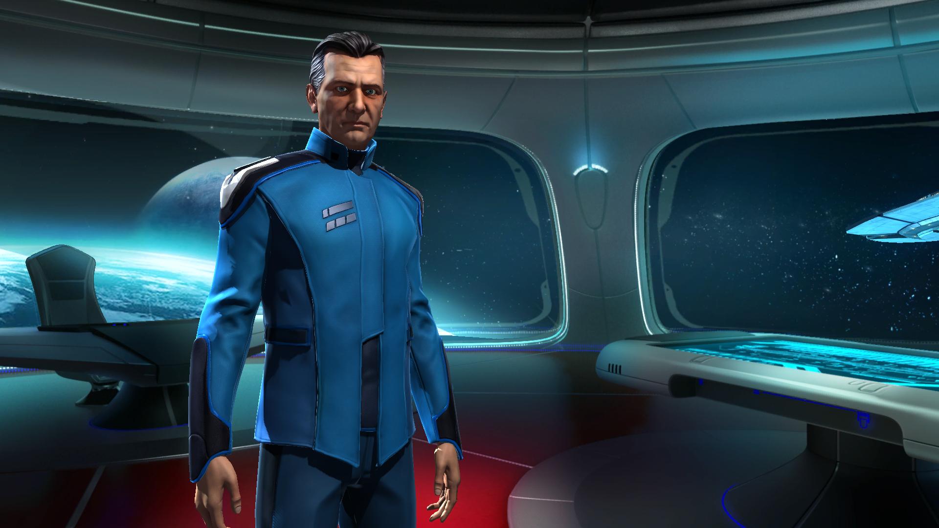 Wargaming oznamují reboot vesmírné strategie Master of Orion 109765