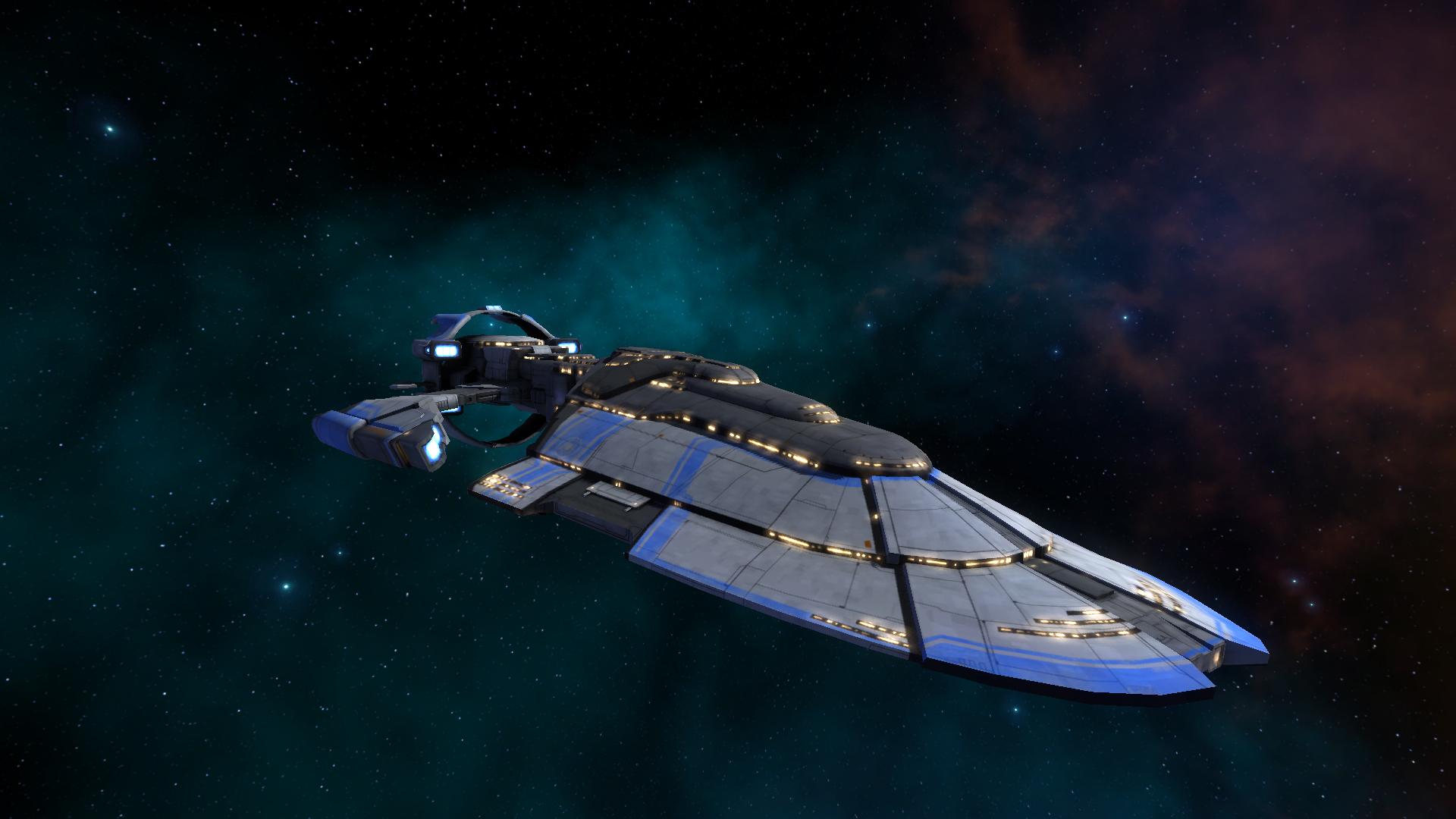 Wargaming oznamují reboot vesmírné strategie Master of Orion 109766